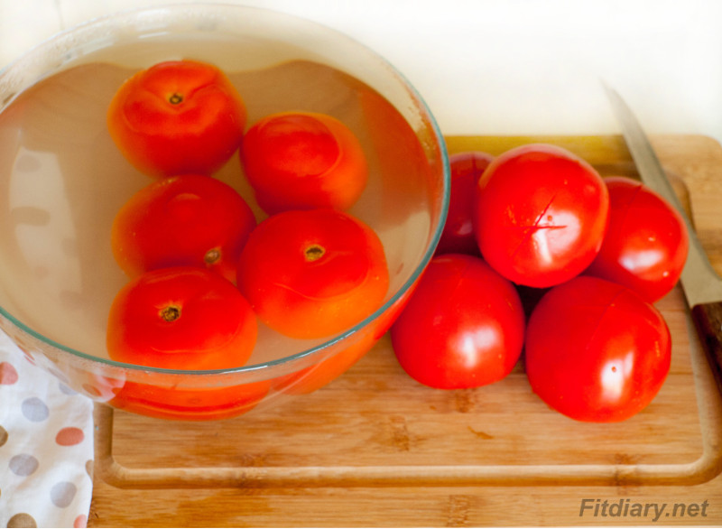 Homemade Tomato Sauce – easy and delicious basic sauce