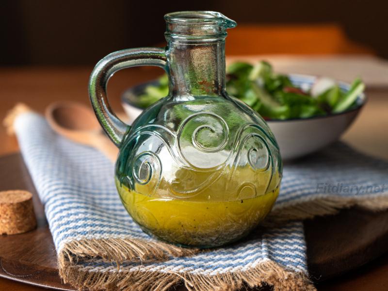 Taco Salad - quick and delicious weeknight healthy salad recipe