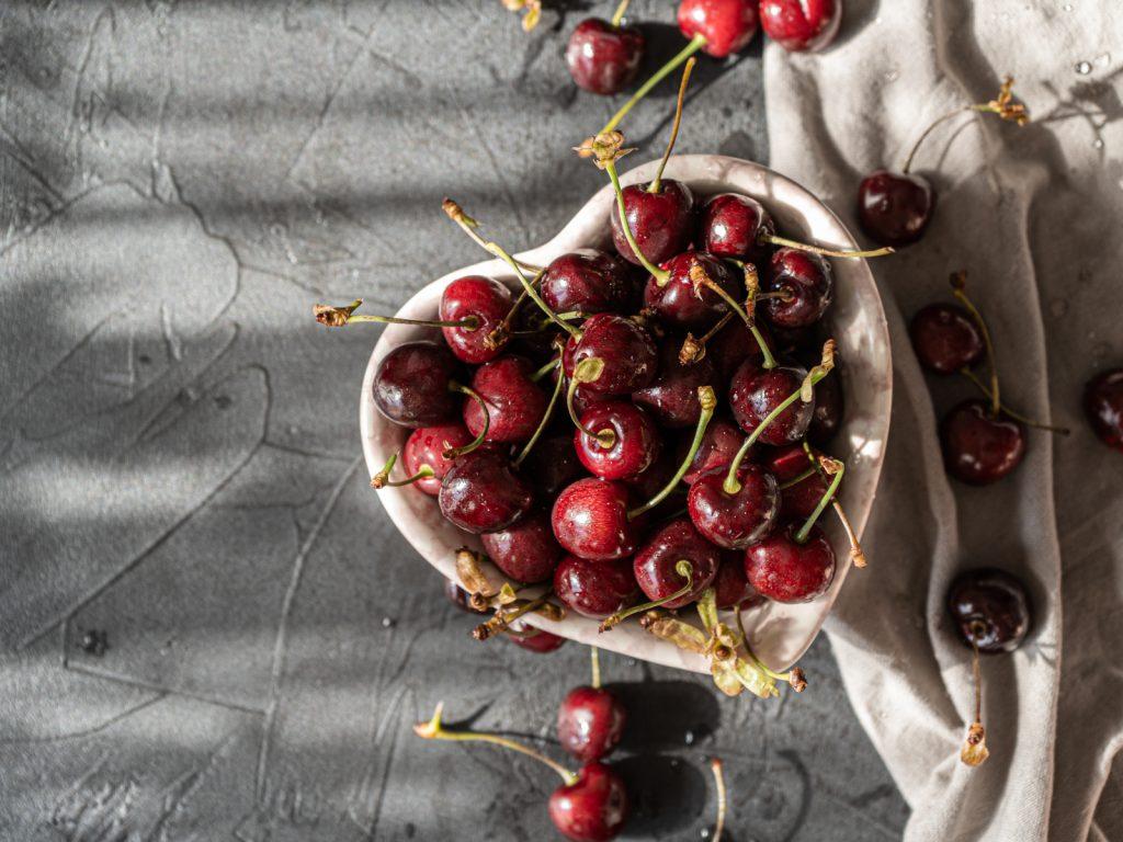 Cherries picture